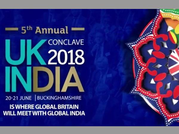 యూకే-ఇండియా వీక్ 2018: 18 నుంచి 22వ తేదీ వరకు జరగనున్న కార్యక్రమాలు