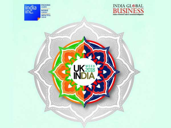 యూకే ఇండియా వీక్ 2018: భవిష్యత్ యూకే-భారత్ బంధంతో కొత్త ప్రపంచం