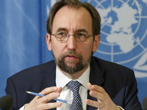 India rejects UN report on Kashmir human rights violation