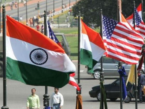 US Senate passes bill to strengthen defence ties with India