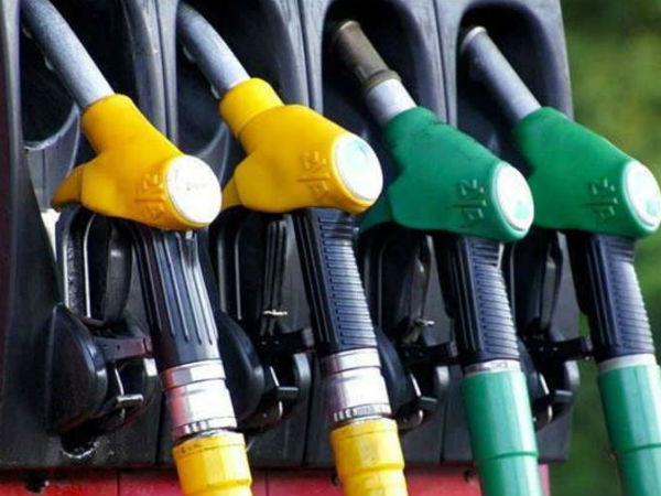 Government Hints At How Petrol Diesel Might Be Taxed Under Gst