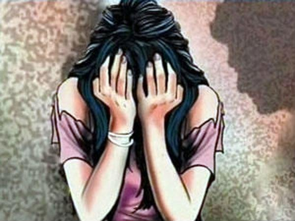 17 Year Old Boy Booked Under Pocso Act