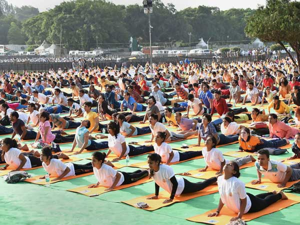 international yoga day: What is yoga?
