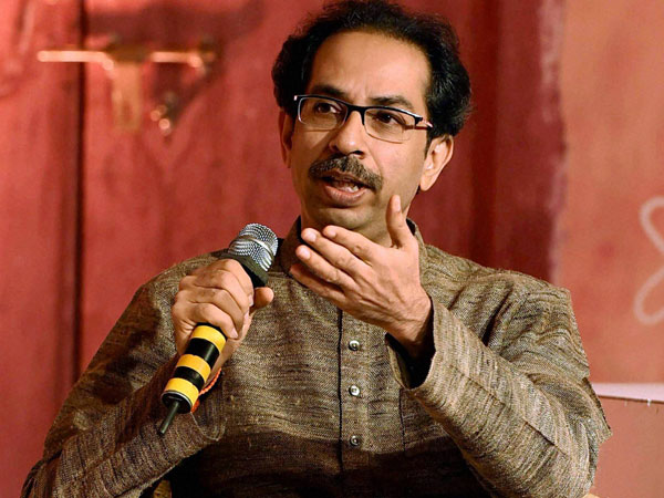 Modern-day Chanakya Should Answer Why Friend TDP Brought No-trust Vote, Says Uddhav Thackeray