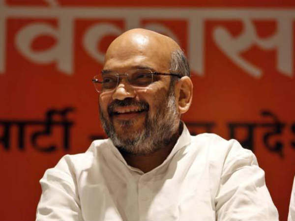 Amit shah eyes to ally with small parties in states