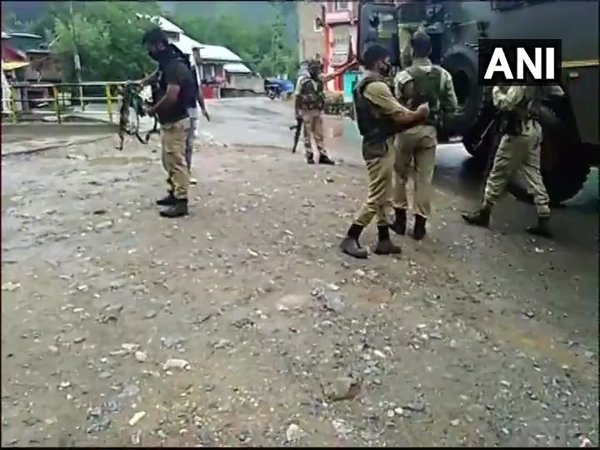 J&K: Two CRPF jawans killed in Anantnag attack, LeT claims responsibility