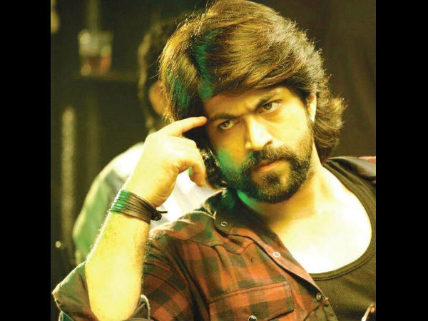Cycle Ravi and his gang had allegedly plotting to murder Kannada actor Yash.
