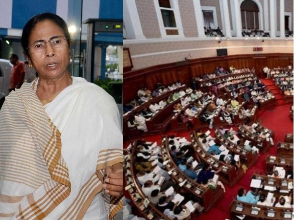 West Bengal Assembly passes resolution to change states name to Bangla
