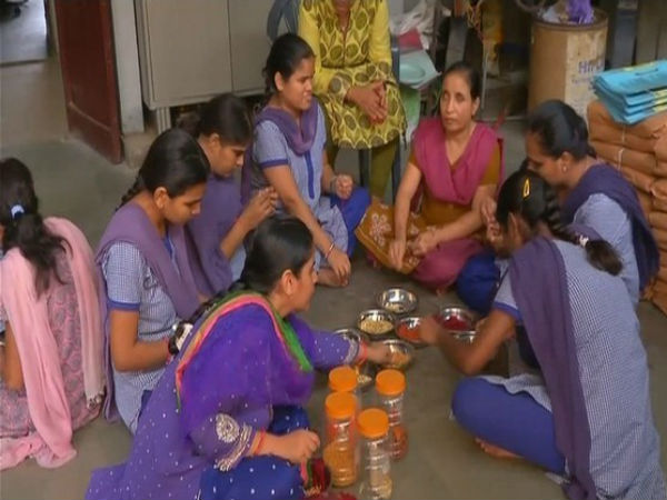 These Visually impaired Women are an inspiration..watch out why..?