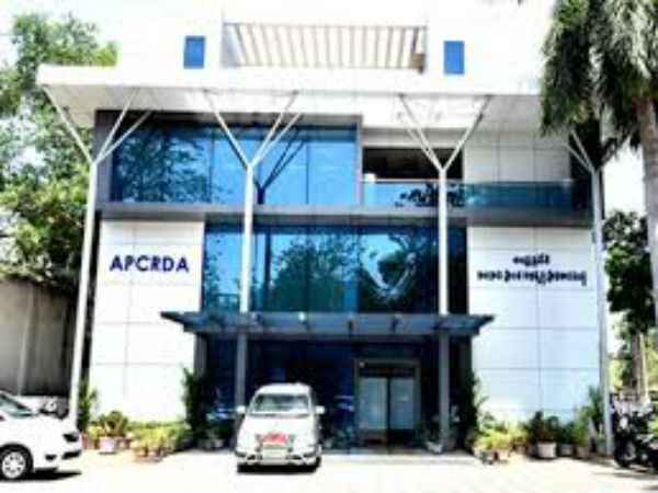 AP Government ordered inquiry over Three CRDA engineers