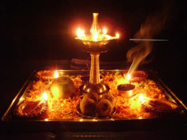 the story about relation between navagraha and light
