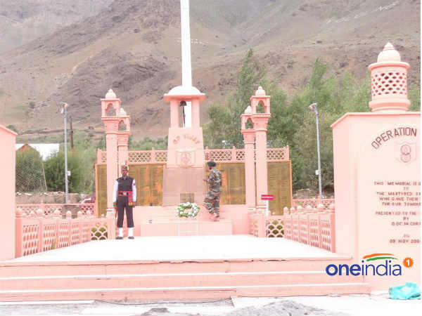 Kargil Vijay Diwas: How Indian troops overcame difficult terrain and ensured victory