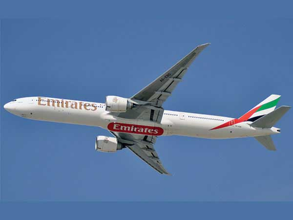 Emirates will stop serving Hindu meals on flights