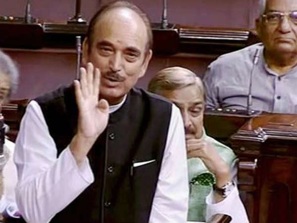 Centre should act in favor of AP,says Azad