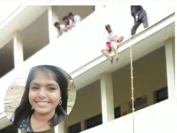 Mock Drill Goes Horribly Wrong Coimbatore College 19 Year Old Killed After Being Pushed