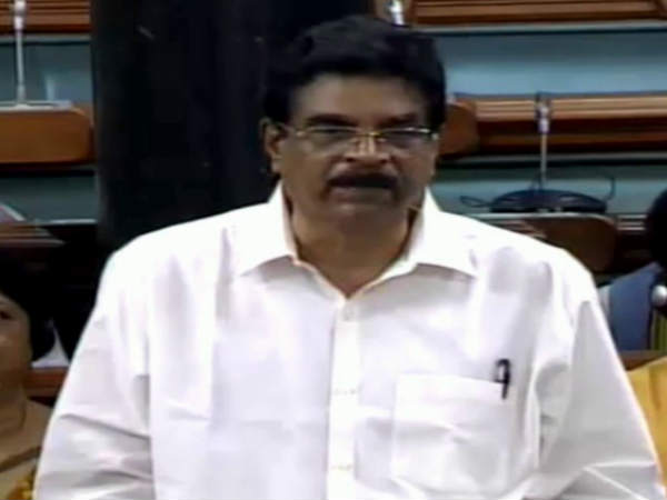 BJP is giving all the assistance to AP,says BJP MP Haribabu