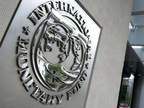 IMF projects 7.3, 7.5 pc growth rate for India in 2018, 2019