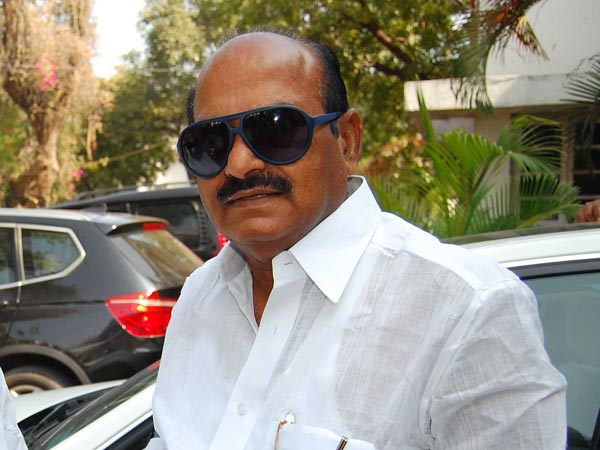 MP JC Diwakar reddy unhappy with TDP govt, said he would resign