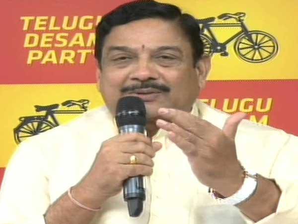 Tdp Not Against Jamili Elections Kala Venkatrao