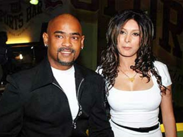 Kambli couple enters into a small fight with singer Ankit Tiwari's father and brother