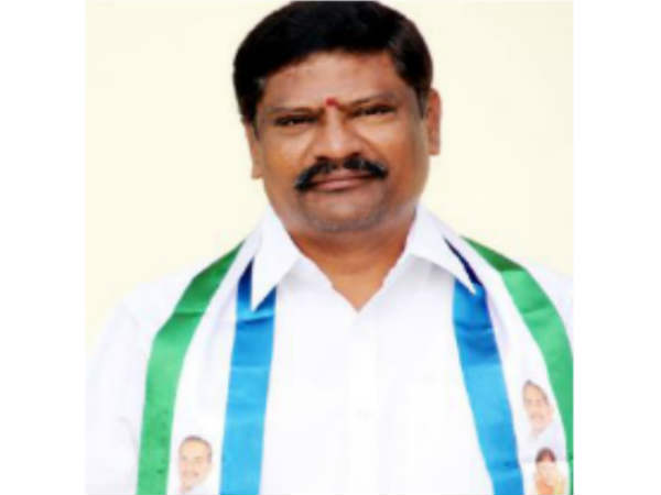 kotla hari chakrapani reddy likely to join BJP