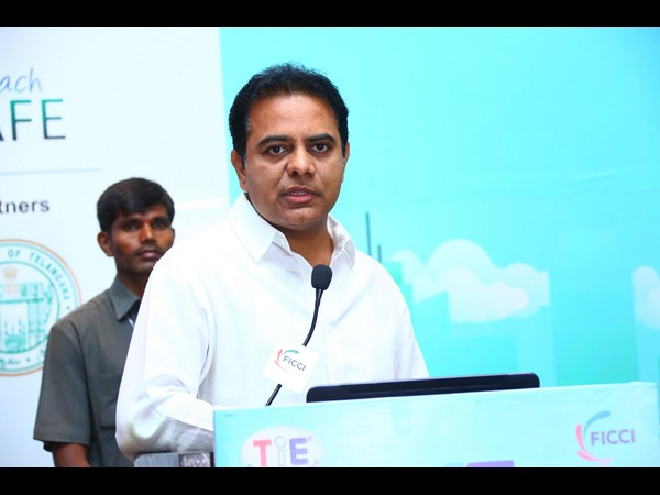 Ktr Goes Live On Twitter Answers Queries From Netizens