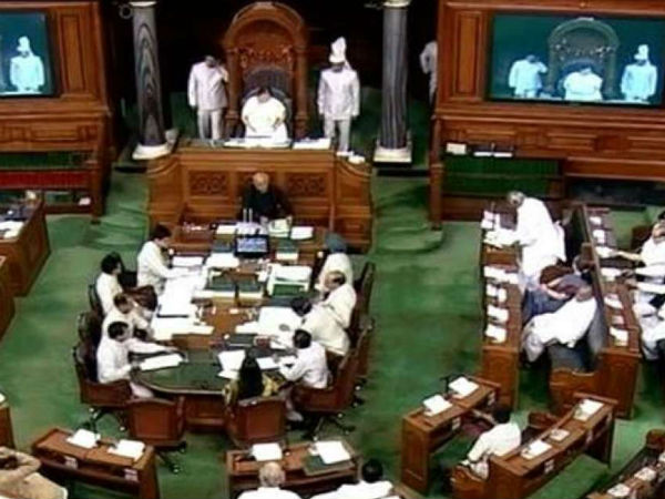 Lok Sabha passes Bill to provide death to child rape convicts
