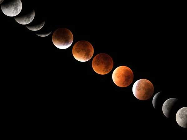Chandra Grahan or Lunar Eclipse 2018: India time, when and where to watch it