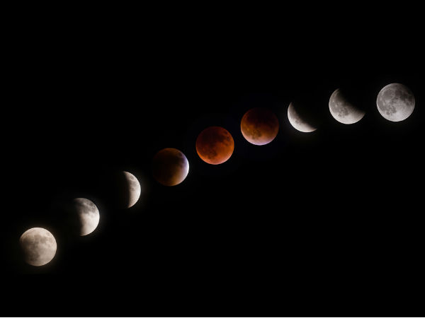 Monsoon clouds to block the view of longest lunar eclipse