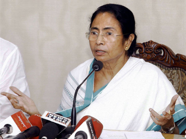 BJP will not cross 150 in Lok Sabha: Mamata Banerjee