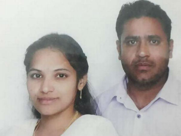 Hyderabad Bank official kills wife, commits suicide