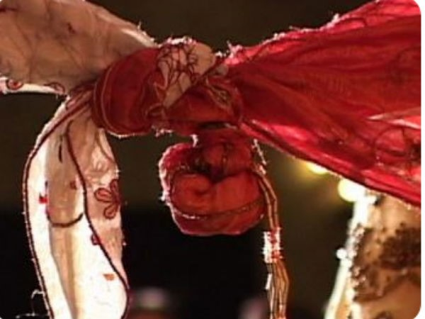 Marriage stoped after morphing photos sent grooms in East Godavati