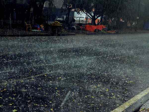 Monsoon update: Heavy rain likely over West Bengal, Sikkim, Assam and Meghalaya