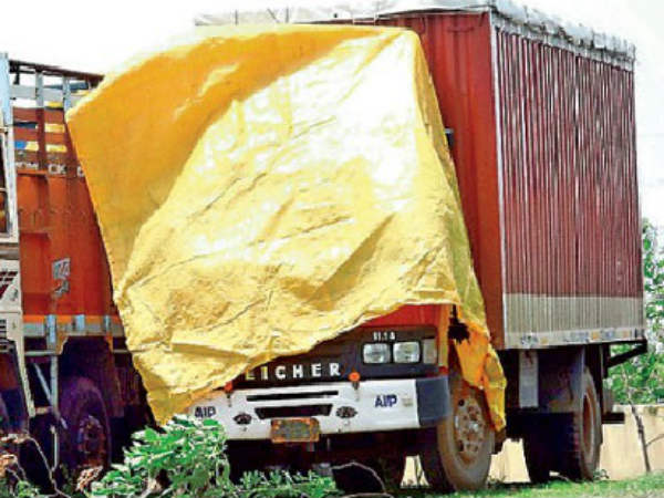 Lorry driver held for stealing mobile phones worth Rs 7.50 crores in AP