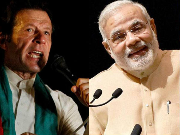 Imran Khans Party Planning To Invite PM Modi For August 11 Oath Ceremony