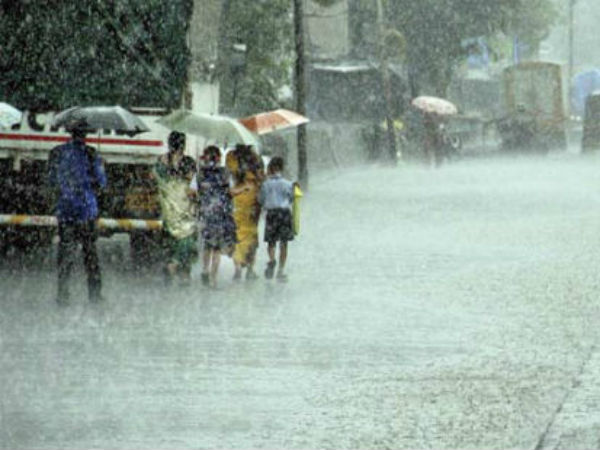 Monsoon update: Heavy rain likely in Goa, Himachal Pradesh, Uttarakhand and Coastal Karnataka