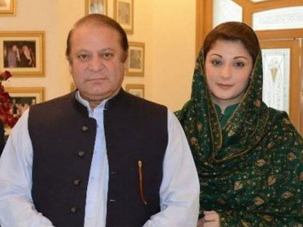Nawaz Sharif, Maryam put on exit control list