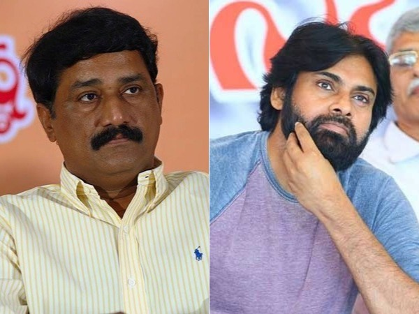 TDP leaders fire at BJP, YS Jagan and Pawan Kalyan