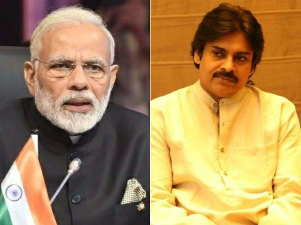 BJPs anger on TDP leadership shouldn't be the reason to deny SCS to the people of AP: Pawan Kalyan