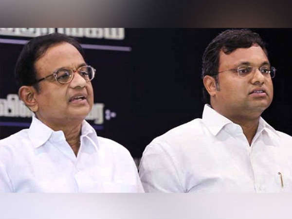 CBI names P Chidambaram as accused in Aircel-Maxis case