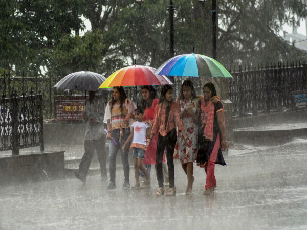Monsoon Updates: heavy to very heavy rainfall over Uttar Pradesh, Haryana and Delhi