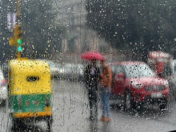 మాన్సూన్ అప్డేట్స్: రాజస్థాన్, మధ్యప్రదేశ్, గోవాలలో భారీ వర్షాలు