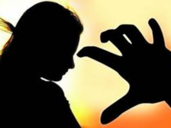 A girl allegedly raped by a married man in khammam district