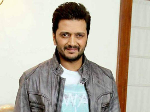 Riteish Deshmukh Joins Congress, To Contest Lok Sabha Elections In 2019