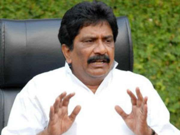 Sabbam Hari praises Chandrababu over No Confidence Motion