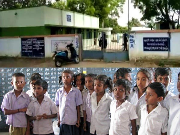 This Kovai Village Found Way Save Their Lone School From Being Shut Down