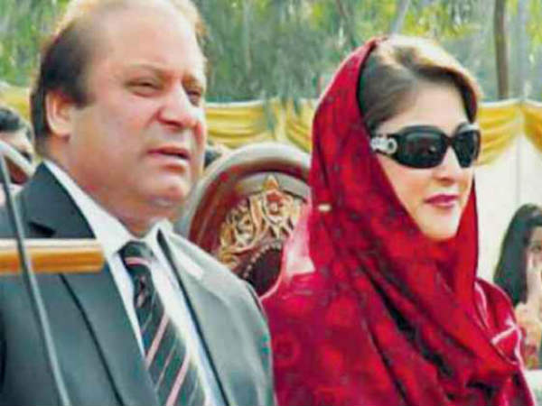 Nawaz Sharif sentenced for 10 years in Avenfield corruption case