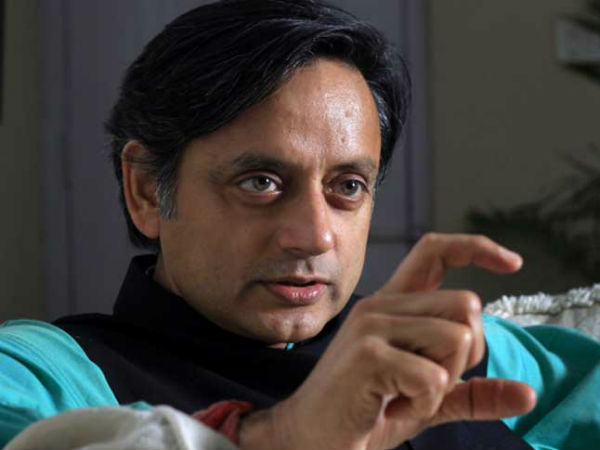 Shashi Tharoor Seeks Protection From Arrest In Sunanda Pushkars Death