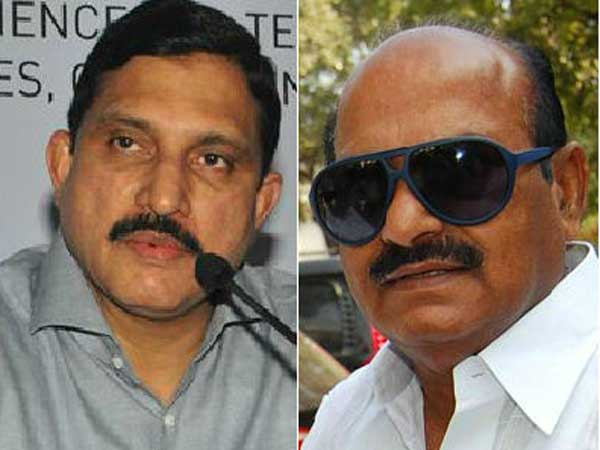 JC Diwakar Reddy shocks TDP before No Confidence Motion
