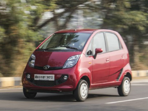 Tata Nano journey comes to an end? Only 1 unit produced last month from Sanand Plant